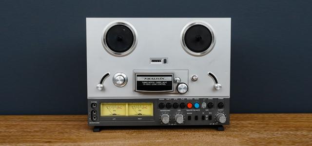 #0095813 Realistic TR-3000