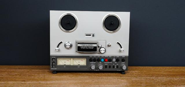 #0095814 Realistic TR-3000