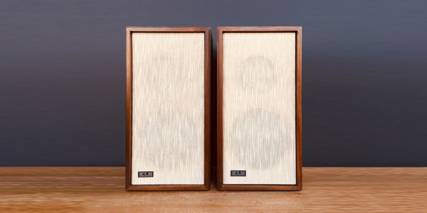 #0095838 KLH Model Seventeen Speakers