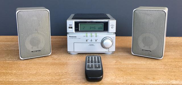#0095848 Minimus Seven Upgrade for PM-01/PM-03 Mini-System